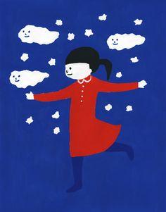 Illustration by Sato Kanae