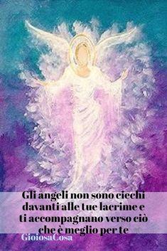 rilasciando peso con i tuoi angeli