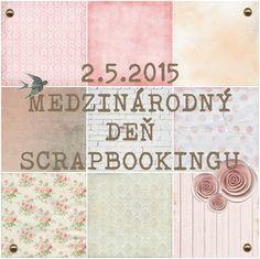 International scrapbooking day