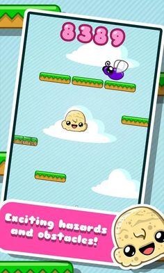 Ice Cream Jump - screenshot