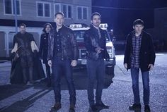 Once Upon a Time Shake-Up: 4 Vets in Talks to Return for Possible Season 7   | TVLine