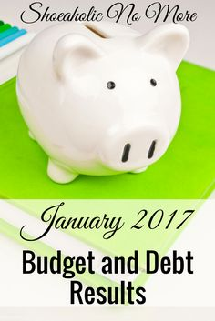 Wow! This blogger paid off over $1,000 of debt in one month and increased her savings! I can't believe how she did it.