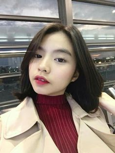 Discover recipes, home ideas, style inspiration and other ideas to try. Filipina Beauty, Marvel Drawings, Bear Wallpaper, Ulzzang Girl, Trinidad, Cute Wallpapers, Aesthetic Wallpapers, Favorite Color, Short Hair Styles