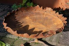 Fire bowl Suntree for sale at the Lebesque Design webshop.