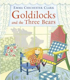 Once upon a time, a naughty little girl named Goldilocks stuck her nose where it didn't belong. She didn't wonder. She didn't ask. She walked straight into the Three Bears' house and made herself at home. A wry retelling of the classic tale about a bold and very particular girl plays out in lighthearted illustrations filled with intricate details. HC 9780763646806 Ages 3-7