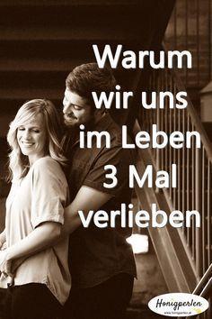 Sozialpsychologie: Es gibt 3 große Lieben im Leben - das steckt dahinter #liebe #leben #psychologie #sozialpsychologie #mensch #verlieben #paar #beziehung #persönlichkeitsentwicklung #honigperlen