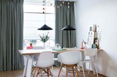 omdat gordijnen je interieur helemaal afmaken vind je in dit artikel de nodige inspiratie gordijnen