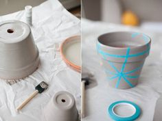 "Check out ""DIY Painted Pots"" Decalz @Lockerz.com"