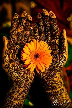 Henna by Sonia