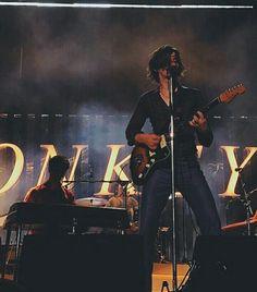 Alex Turner, Will Turner, Arctic Monkeys, Rock N Roll, Ghost Cookies, Monkey 3, The Last Shadow Puppets, Alexa Chung, Sheffield