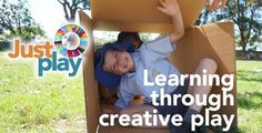 A video insight from 'The Lost Adventures of Childhood' Creative Play, Learning Environments, Insight, Foundation, Childhood, Positivity, Student, Concept, Projects
