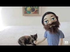 Aesop Rock - Kirby (Official Video) - YouTube