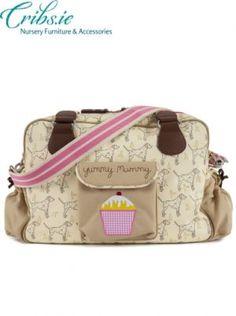 Pink Lining | Yummy Mummy Designer Changing Bags | Nursery Furniture | Baby Accessories Ireland | Cribs.ie