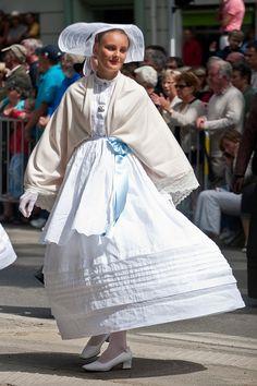 La mariée du Trégor | Brittany