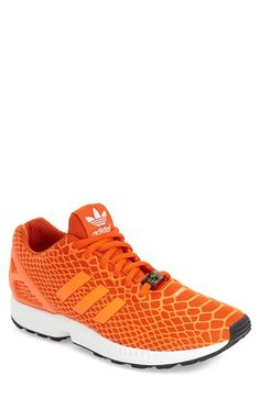 newest 70c77 fbbad adidas  ZX Flux techfit®  Sneaker (Men) Adidas Zx Flux, Zapatillas