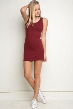 Brandy ♥ Melville | Penelope Dress - Dresses - Clothing