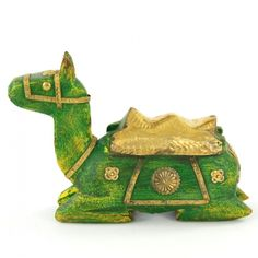 Camel from India