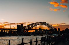 Sydney Harbour Bridge by Justin Sung on 500px
