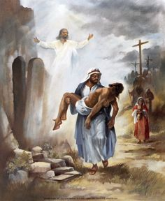 Black Jesus Pictures, Black Art Pictures, Print Pictures, Christian Pictures, Catholic Pictures, Bible Pictures, Bless The Child, Prophetic Art, Black Love Art