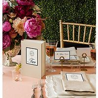 """Planning a wedding on a tight budget? These easy do-it-yourself projects will have you saying, """"I do."""""""