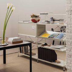 9 mejores imágenes de TRIA Shelf System of Mobles 114 in