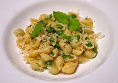 Blond Kitchen: Pasta primavera