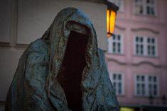 Prague Ghost Walking Tour - Prague | Viator