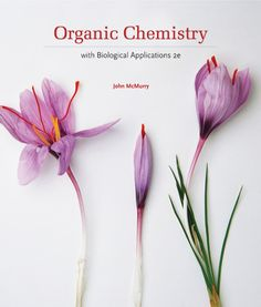 Organic Chemistry: With Biological Applications Edition PDF, By John E. McMurry, ISBN: I've taught organic chemistry many times for. Organic Reactions, Chemistry Textbook, Biological Chemistry, Pharmacy Student, Biochemistry, Writing Styles, What To Read, Study Materials, Chemistry
