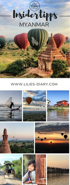 Beautiful Places To Visit, Beautiful Beaches, Cool Places To Visit, Yangon, Myanmar Travel, Asia Travel, Mandalay, Laos, Inle Lake