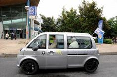 Inaugurée le 26 juin dernier, la première plateforme d'auto-partage de Marne-la-Vallée est désormais opérationnelle à la gare RER de Noisy-Champs. Cette expérimentation sur 36 mois vise à faire émerger une nouvelle forme de mobilité et évaluer l'intérêt de ce nouveau service, baptisé monautopartage.fr, auprès du grand public.