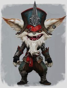 Kled | League of Legends, video game