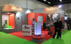 There are many excellent companies such as Triumfo that offer #booth #design for local as well as international #exhibitors coming to Dubai to #exhibit their offering.