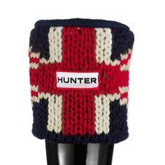 Hunter - Kids' Original Brit Welly Socks