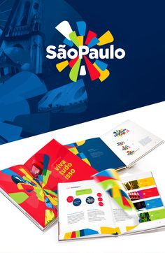A complete place branding project was developed for Sao Paulo, one of the…