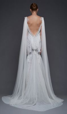 Victoria Kyriakides Fall 2015, http://ruffledblog.com/victoria-kyriakides-fall-2015-collection #weddingdress #bridal #weddinggown
