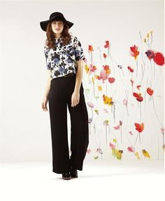 Flowers | Blomme #Fashion #Trend #Summer2014 #Flowers