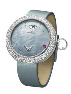 TimeZone   Industry News » INDUSTRY NEWS - Hysek Sponsors WTA s Ladies  Championship Gstaad Horlogerie, 8de87e323e74
