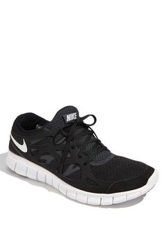 Nike 'Free Run' Running Shoe.  Want. in womens of course.