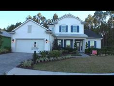 The Sarah II by Landon Homes in Trailmark - http://jacksonvilleflrealestate.co/jax/the-sarah-ii-by-landon-homes-in-trailmark/