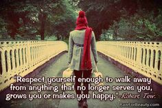 respect your way