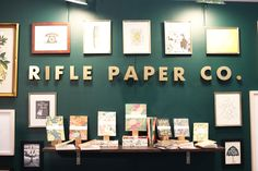 National Stationery Show 2013: Part 2 « Southern Weddings Magazine