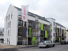 Cicero Apartmenthaus - komplett verkauft