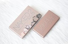 Image de makeup, naked, and urban decay