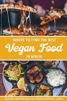 Hungry, vegan and in Berlin? Here are some of the top spots for vegan food in Be… Hungry, vegan and in Berlin? Here are some of the top spots for vegan food in Berlin! Whether you're looking for fast food… Continue reading → Berlin Vegan, Berlin Food, Quick Vegan Meals, Vegan Recipes, Vegan Food, Swiss Recipes, Vegan Cheese Substitute, Restaurant Berlin, Germany Berlin