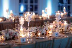 white-gold-blush-vintage-estate-table-centerpiece