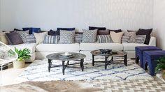Marokko Lounge   So funktioniert unser Look auch bei Ihnen