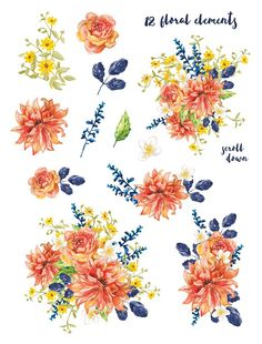 550 Ti Clipart Of Flowers