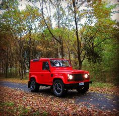 Land Rover and wellie time now that the wet season has arrived.  #landroverdefender #autumn #defender #td5 #twisteddefender @twisted_automotive #mat7w #L4NDT #defender90 #orange #leaves by mat7w Land Rover and wellie time now that the wet season has arrived.  #landroverdefender #autumn #defender #td5 #twisteddefender @twisted_automotive #mat7w #L4NDT #defender90 #orange #leaves