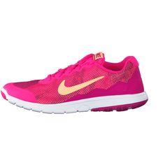 Kjøp Nike Wmns Flex Experience Rn 4 Prem Pnk Fl/Snst Glw-Fchs Flsh-Whit | Løpesko för Herre & Dame ✓ Fri frakt ✓ Fri retur ✓ Rask levering. Prisgaranti!
