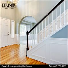 Customer satisfaction is our topmost priority, and we go out of the way to accommodate your desires. To experience a stress-free, on-time, and professional painting service, get in touch with Leader Painting today. Whether you have any questions about our services or wish to get a free estimate, a prompt response is assured.